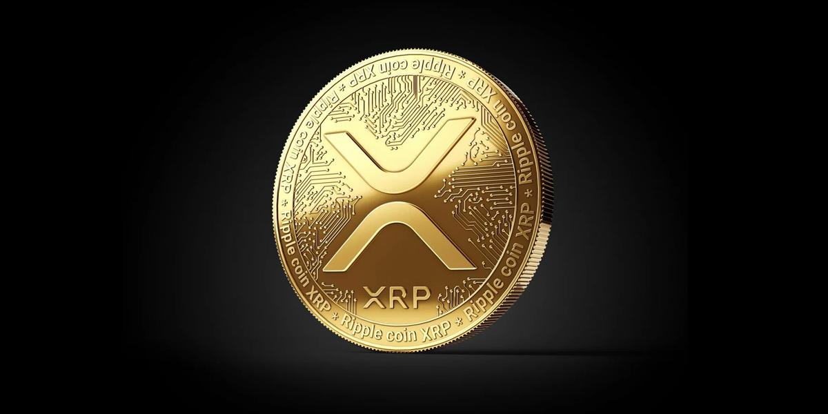 Токен XRP (хрп)