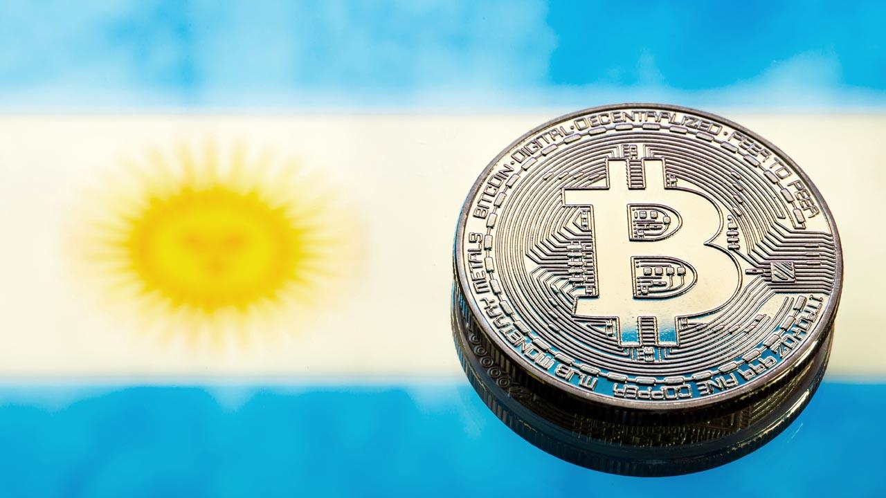 аргентина и биткоин