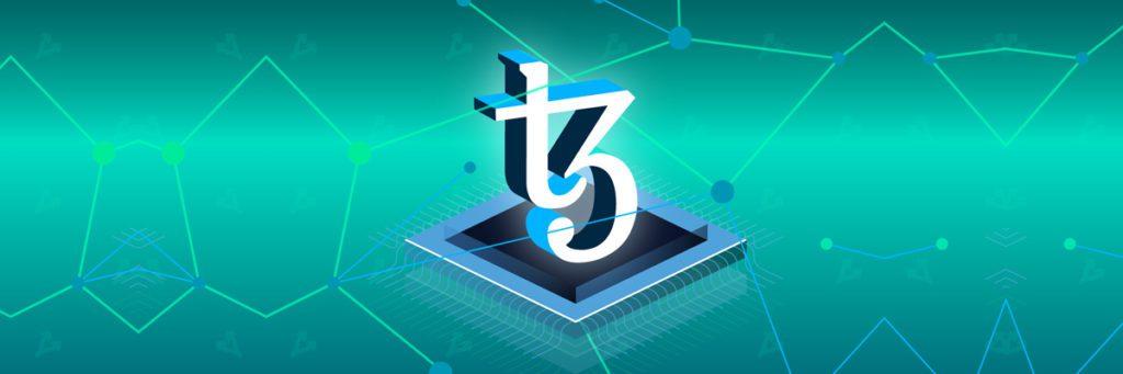 Gitcoin анонсировал хатакон и внедрила Tezos