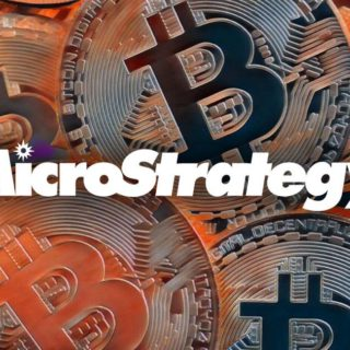 microstrategy и биткоин