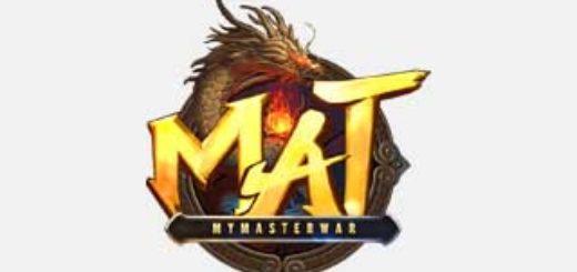 Logo MyMasterWar